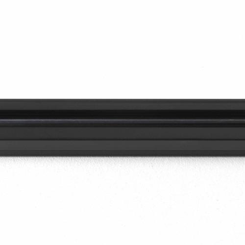 Astro Lighting 240V Track 2000mm (2m) in Matt Black for Ceiling Mounting, Astro Lighting 6020010