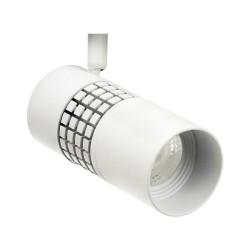 Illuma Gridspot Anti-Glare 14.2W 1200lm Track LED Spotlight with diferent Beams, Colour Temp, and Finishes