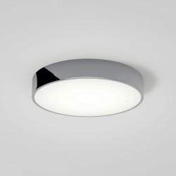 Mallon LED Polished Chrome Bathroom Ceiling / Wall Light Glass Diffuser 16.2W 2700K IP44 Astro 1125004