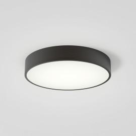 Mallon LED Bronze Bathroom Ceiling / Wall Light Glass Diffuser 16.2W 2700K IP44 Astro 1125006