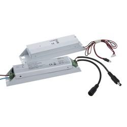 3h Emergency Pack for the Alpha Range of CCT Switchable LED Panels, ALPHA-EM