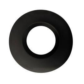 Black Bezel Cover for the ELAN-LED COB 10W Fixed LED Downlights