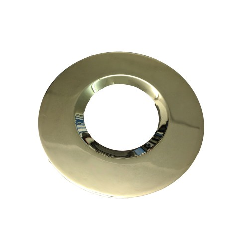 Brass Bezel Cover for the ELAN-LED COB 10W Fixed LED Downlights