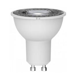 5W GU10 PAR16 Economy LED Lamp 2800K Dimmable 410lm, Low Energy GU10 Spot LED Lamp Megaman 142650