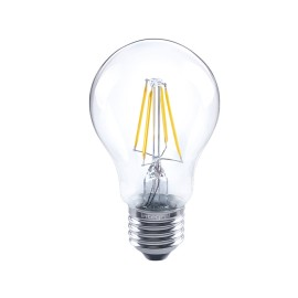 4.5W (40W) E27/ES Classic Globe GLS Filament LED Lamp Dimmable 2700K 470lm 300deg beam Integral LED 40-07-61