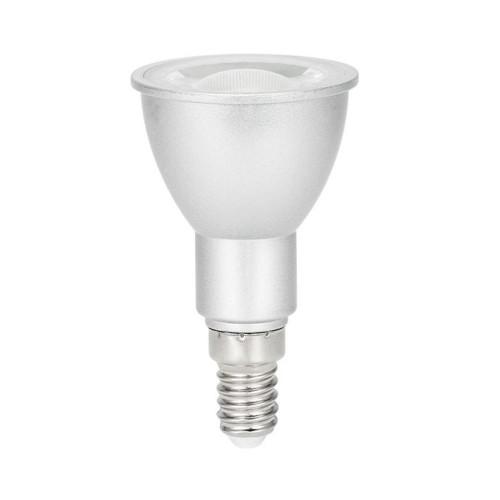 6W SES/E14 PAR16 Dimmable LED Lamp offering 2700K Warm White 400lm, LED Spotlight