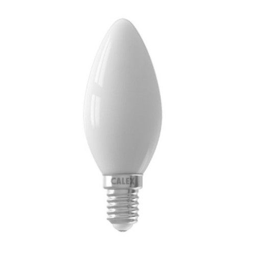 4W E14/SES Candle LED Lamp 2700K Warm White Dimmable, 98mm height x 35mm diameter Astro 6004102