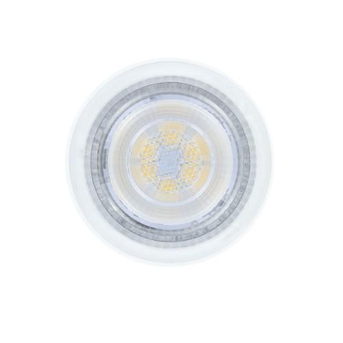 5.7W 4000K Cool White 530lm GU10 Classic PAR16 Non-Dimmable LED Lamp, Integral LED ILGU10NE071