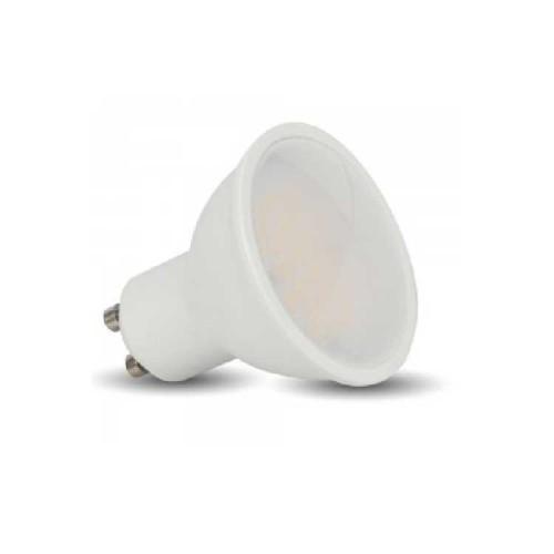 3W GU10 PAR16 LED Spotlight 3000K Warm White 210lm 110 deg Beam Angle, Non-dimmable LED Lamp