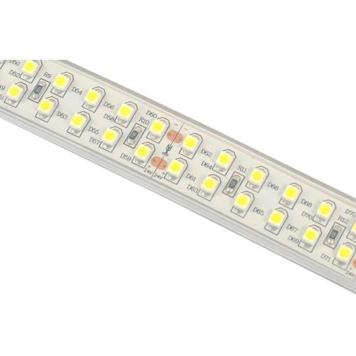 19.2W/m IP65 Waterproof 5m LED Strip 4000K 1920lm/m LS-5IPCW, Self-Adhesive Dimmable LED Strip