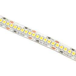 19.2W/m 5m LED Strip 2700K 1680lm/m IP20 LS-5WW27K Single Row, Self-Adhesive Dimmable LED Strip