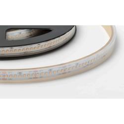 IP65 9W/m 2700K Dimmable Linear LED Striplight 600-700lm/m 24V CRI 94+, Self-adhesive Foss LED FLSL2-5G1L21