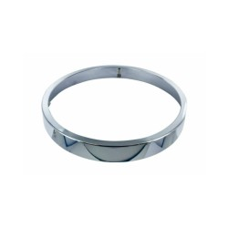 Polished Chrome Trim/Ring for Value+ Ceiling/Wall Light 250mm Diameter (Ring Only), Integral LED ILBHEA034