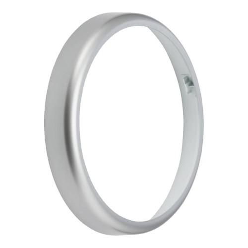 Silver Bezel Accessory for the BT9 LED Bulkhead Only, Knightsbridge BT14SLV