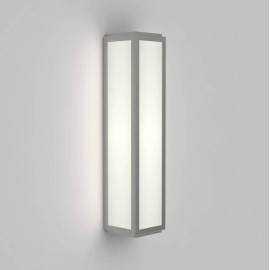 Mashiko 360 LED Bathroom Light in Bronze with Frosted Diffuser 7.8W 3000K 525lm IP44 for Wall/Ceiling, Astro 1121065