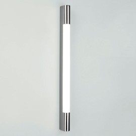Palermo 900 LED Bathroom Wall Light in Polished Chrome IP44 rated 13.6W 3000K 650lm, Astro 1084022
