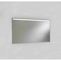 Avlon 1200 LED Mirror Light for Bathroom Lighting 1200mm x 600mm IP44 using 25.1W 3000K LED, Astro 1359016