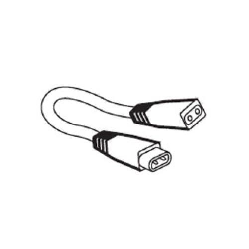 USLEDS Joining Flex, Cable for Connecting USLEDS4N and USLEDS8N LED Undershelf Lights