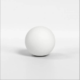 Tacoma Globe Glass Diffuser in White Opal Glass 135mm Diameter for the Tacoma Wall Lamps, Astro 5036001