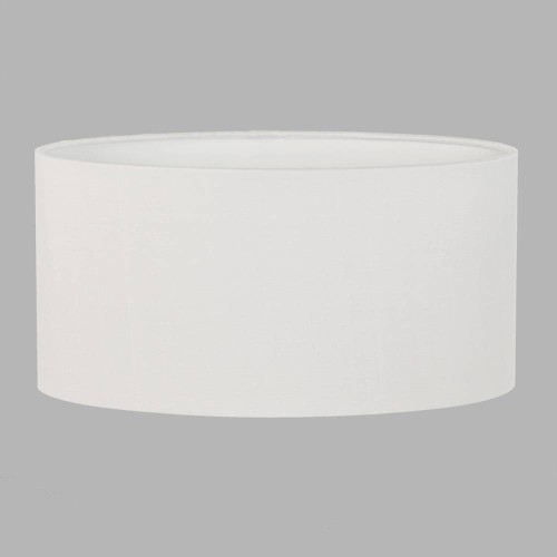 Oval 285 White Shade 145 x 285 x 130mm ideal for the Napoli Wall Lamps, Astro 5014001