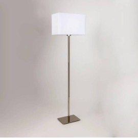 Park Lane Floor Lamp in Polished Chrome using 1 x 12W max. LED E27/ES Lamp (no Shade) IP20, Astro 1080015