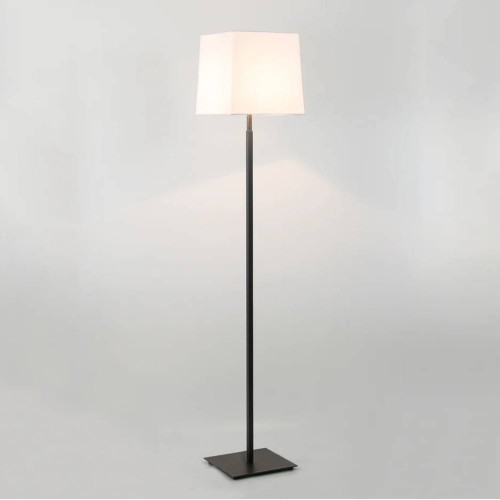 Azumi Floor Lamp in Bronze IP20 using 1 x 12W Max. LED E27/ES (shade not included) Astro 1142046