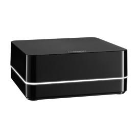 Lutron RA2 Select Main Repeater Hub for Setup, Control, and Monitoring Lighting and Shades RRK-SEL-REP2-BL