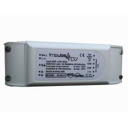 Mode ID-00-01 In-Line Impulse Dimmer 1-10V 1000W for Mains / Low Voltage Lights