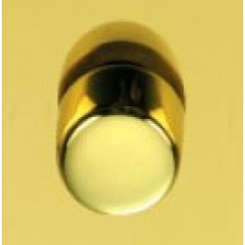 Heritage Brass Polished Brass Knob for Dimmer Switches, K564.01 Dimmer Knob