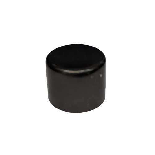 Polished Bronze Dimmer Knob for Dimmer Switches, Heritage Brass K564.07 Knob