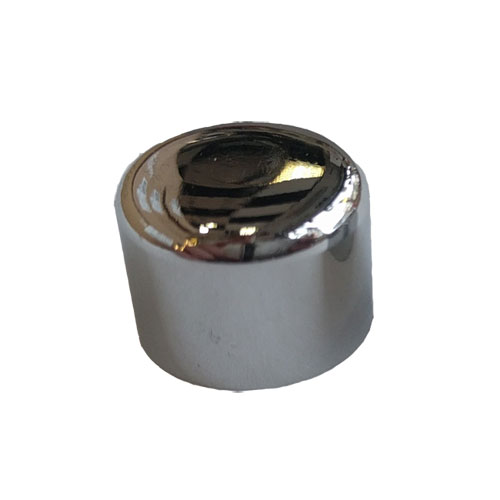 Forbes and Lomax Polished Chrome Dimmer Knob for Dimmer Switches