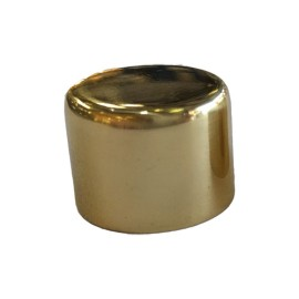 Forbes and Lomax Polished Brass Dimmer Knob for Dimmer Switches