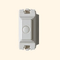 Trailing Edge Quiet 40-400W Dimmer Module / 10-200W LED Dimmer Module for MK Grid Plus