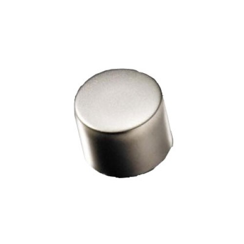Forbes and Lomax Satin Silver Dimmer Knob for Dimmer Switches