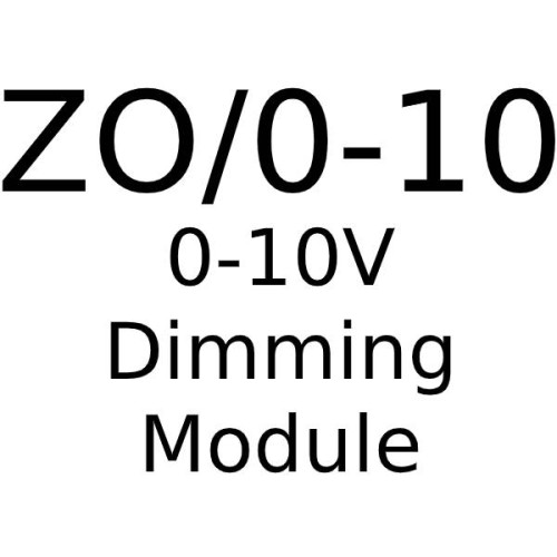 0-10 Volts Dimming Module for Forbes and Lomax Dimmer Plates