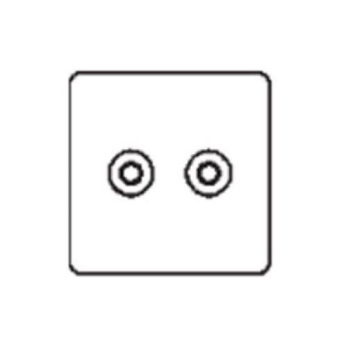 TV/Satellite Socket