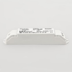 1-10V 350mA Dimmable LED Driver Constant Current max. 12W