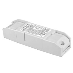350mA 15W / 700mA 31A Non-dimmable Constant Current LED driver IP20 rated, Astro 6008072
