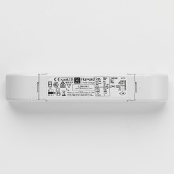 3.8W - 14.5W 250mA 1-10V Constant Current Dimmable LED Driver IP20 for Wiring LEDs in Series, Astro 6008046