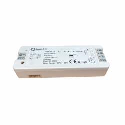 0/1-10V LED Decoder, FossLED FLDD0-10 LED Decoder