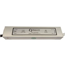 24V 20W IP67 Standard LED Driver Non-Dimmable, 170-265V Input and 24V Output, Foss LED LEDD-IP2024
