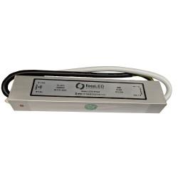 24V 30W IP67 Non-Dimmable LED Driver, 170-265V Input and 24V Output, Foss LED LEDD-IP3024