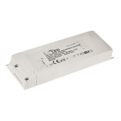 12V 30W Dimmable LED Driver Constant Voltage, 30W Max Output Triac LED Dimming Controller