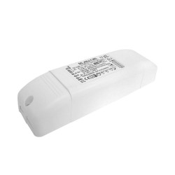 Dimmable LED Driver Resistive Load 240V Input Multi-Voltage and Multi-Wattage Output (min 17W)