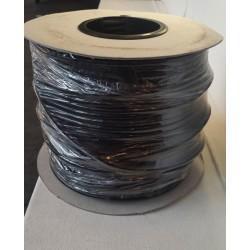 6.0mm Black Solar Cable PV1-F (price per 100m Roll)