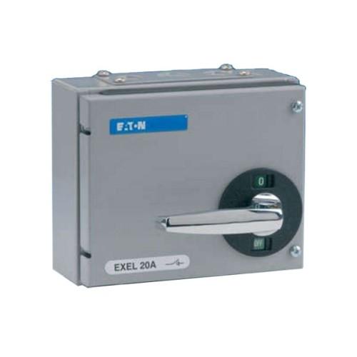 Isolators & Switch Fuses