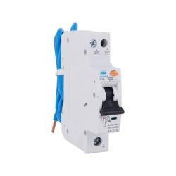 BG 16A RCBO Single Pole Type A 30mA 6kA B Curve for the BG Consumer Units, BG CUCRB16A Circuit Breaker