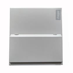 Hager Design 6 Way Metal Consumer Unit 100A Switch Disconnector Incomer (Amendment 3 Compliant)