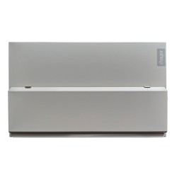 Hager 10 Way High Integrity Configurable Consumer Unit 100A Switch 2 x 100A 30mA RCCB Type A SPD with Surge Protection including 8 FREE MCBs, 18th Edition