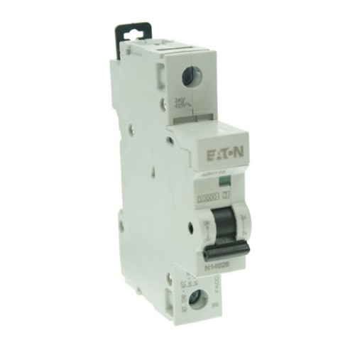 MEM MemShield2 MBH110 Type B 10A Single Pole MCB 10kA 230V AC